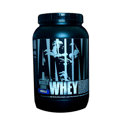 Animal Whey Protein 2 Lbs by Universal