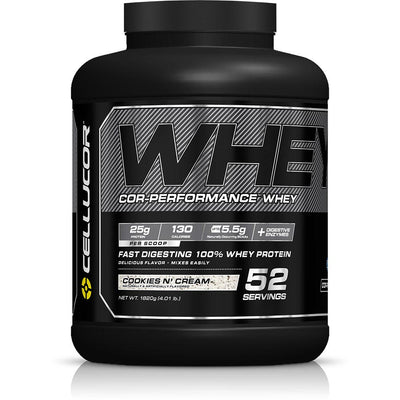 Cor Whey Protein Cellucor 4 Lbs