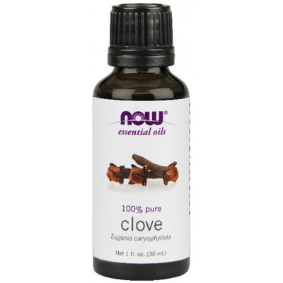 NOW Clove Oil