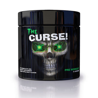 Cobra Labs The Curse Bottle Green Apple
