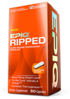 Epiq Ripped Supplement Product Image