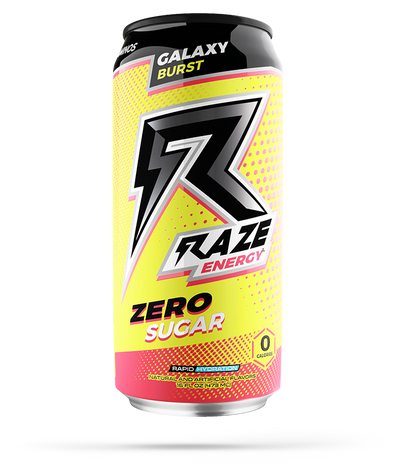 Repp Sports Raze RTD 12 (16oz) Cans