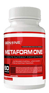 GenOne Labs Metaform One (60 Caps) (EXP 01/2021)