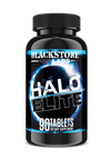 Halo Elite Bottle Front