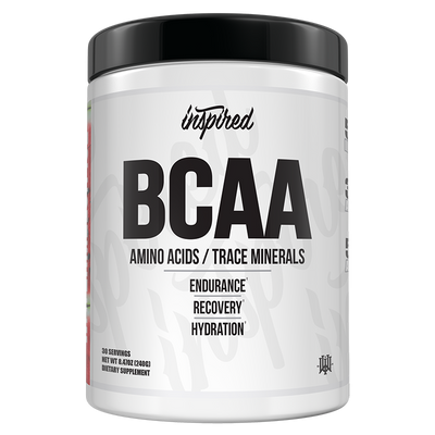 Inspired Nutraceuticals Inspired BCAA