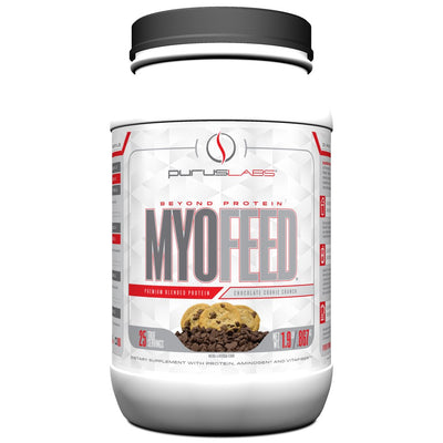 Myofeed Chocolate Cookie 2Lbs