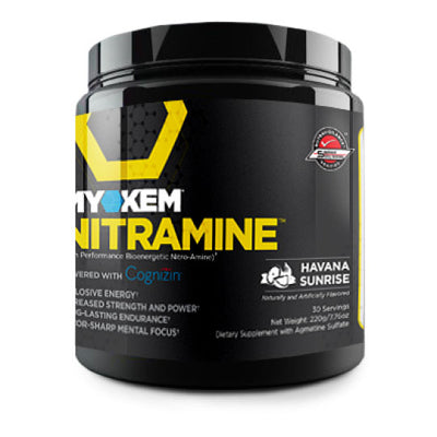 Myokem Nitramine (30 Servings)