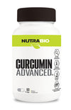 Curcumin Advanced Bottle Front