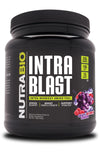 Nutrabio Intra Blast Grape Berry Crush