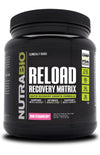 nutrabio Reload Recovery Matrix Kiwi Strawberry