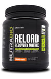 nutrabio Reload Recovery Matrix Orange Mango