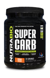 Nutrabio Super Carb Orange Mango