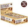 MTS Outright Banana Walnut Peanut Butter Bars