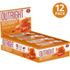 MTS Outright Butterscotch Peanut Butter Bars
