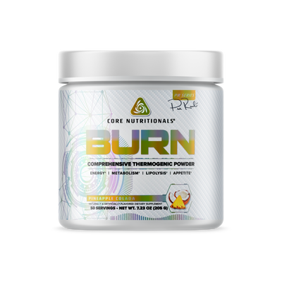 Core Nutritionals BURN (50 Servings)