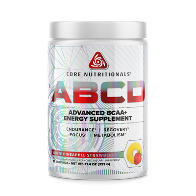 Core Nutritionals ABCD