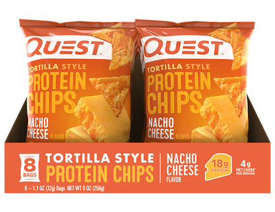 Quest Nutrition Tortilla Chips