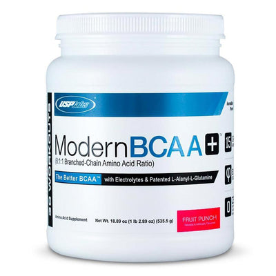 USP Labs Modern Bcaa + Fruit Punch