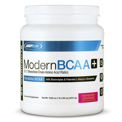USP Labs Modern Bcaa + Raspberry Lemonade