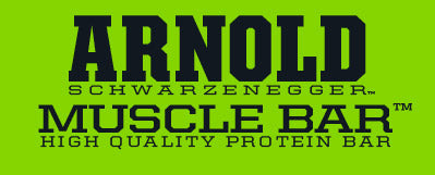 Arnold Series Muscle Bars