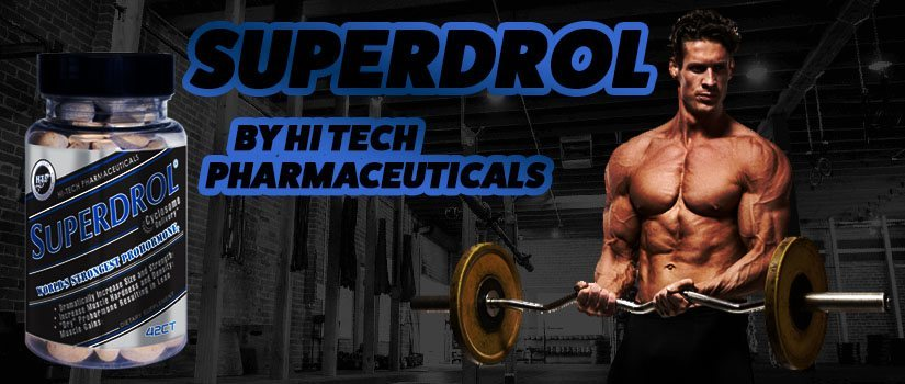 hi tech superdrol header