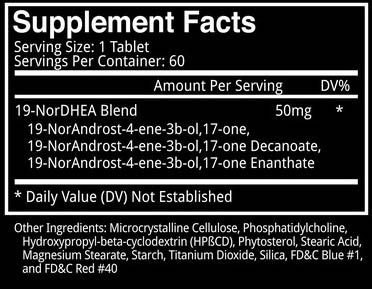 abnormal supplement facts