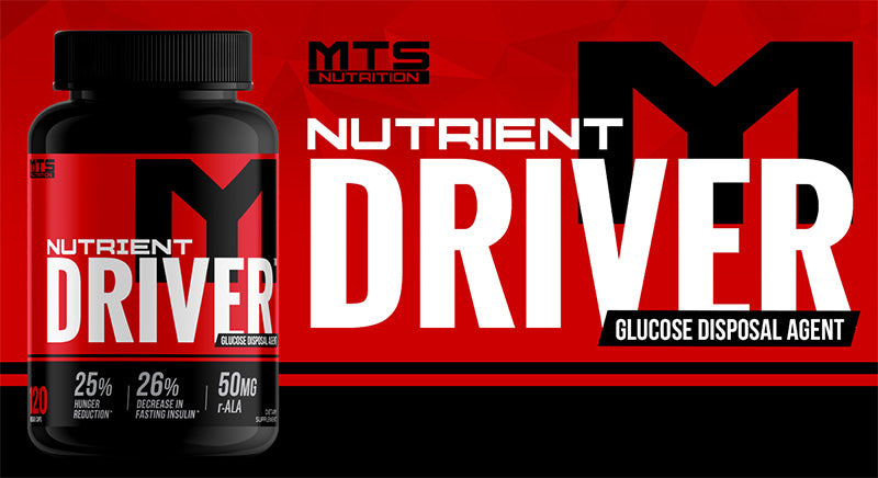 mts nutrient driver header