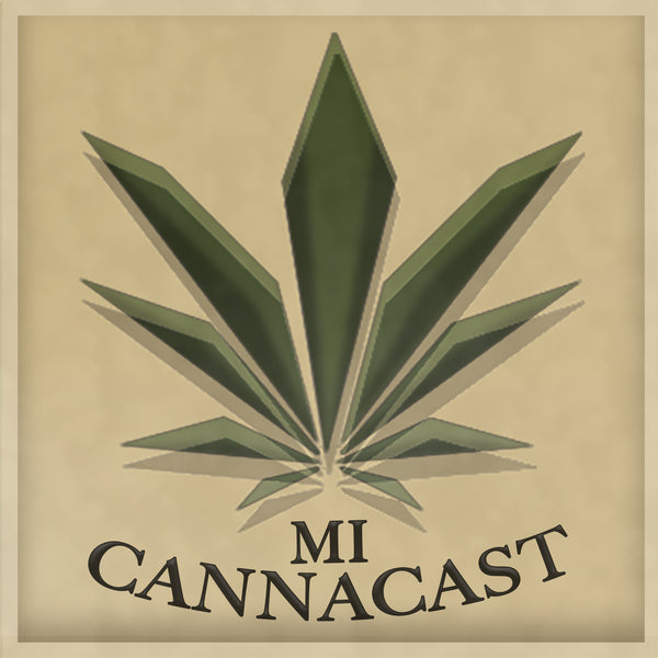 MiCannaCast Ep.3 What is Dab