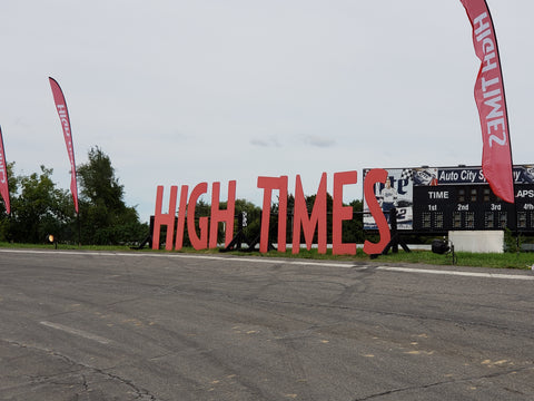 High Times Cannabis Cup Clio Michigan