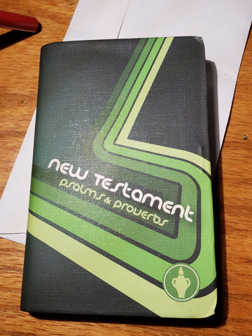 Bible New Testament