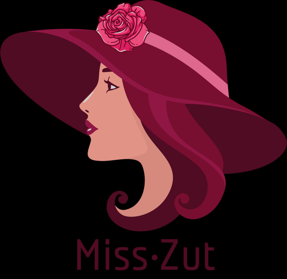 Miss Zut Miss Zut Pink Patterned Kerchief Miss Zut &CO