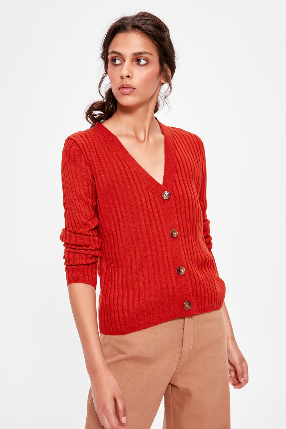 Miss Zut Miss Zut Tile Sweater Cardigan Miss Zut &CO