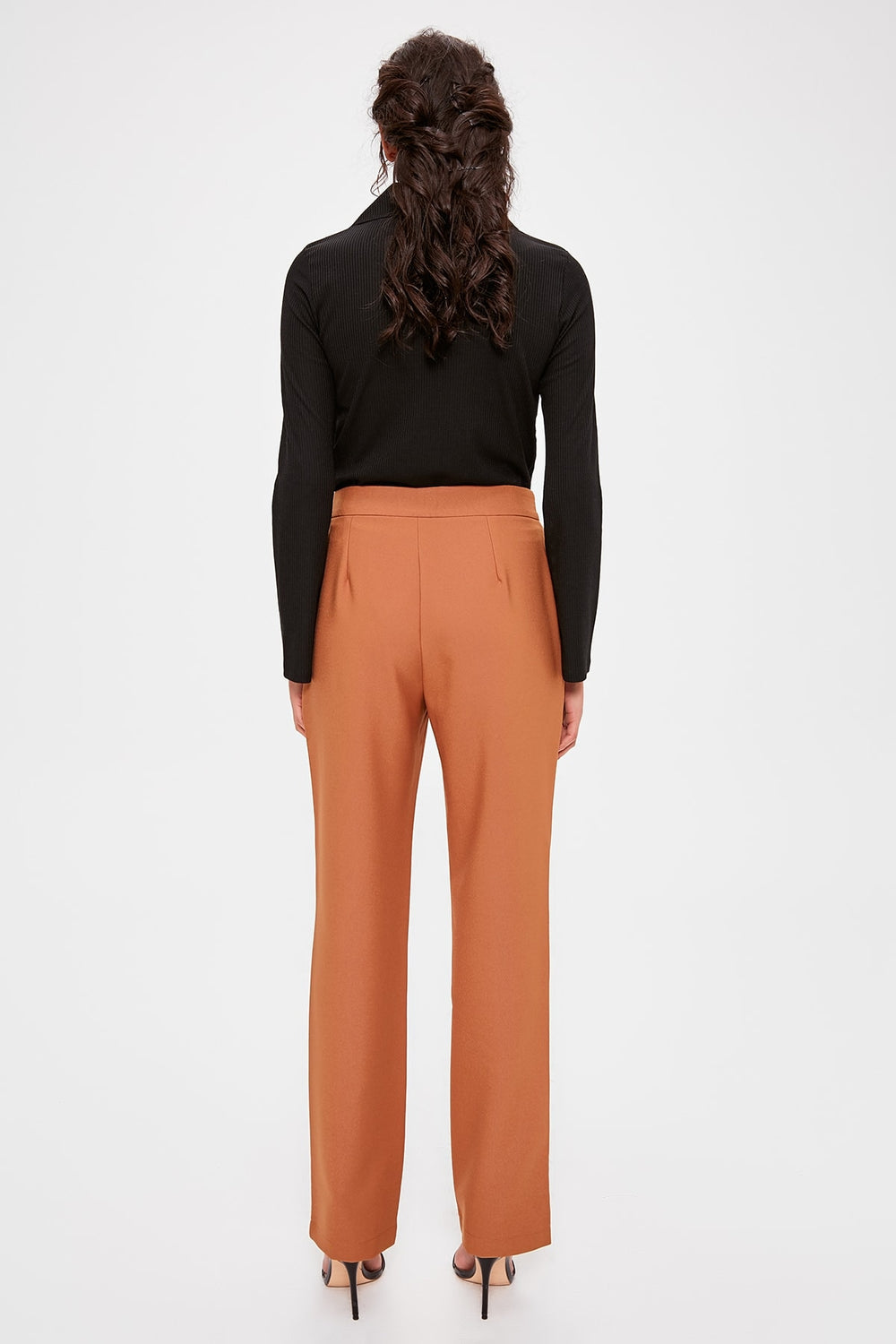 Miss Zut Miss Zut Cinnamon Basic Pants Miss Zut &CO
