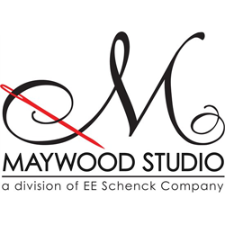 Maywood Studio Logo