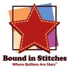 Bound in Stitches - Where Quilters Are Stars