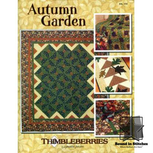 Autumn Garden by Thimbleberries, Inc.