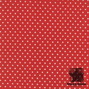 Bread 'N Butter 21697 24 Red by American Jane for Moda Fabrics