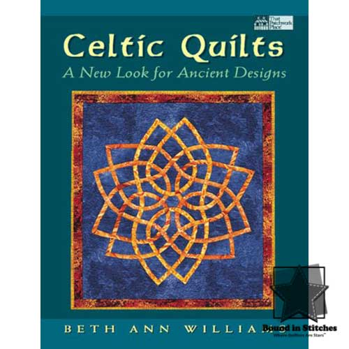 Celtic Quilts by Beth Ann Williams