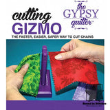 Cutting Gizmo by the Gypsy Quilter  |  Bound in Stitches