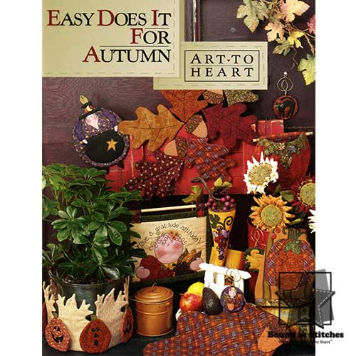 Easy Does It For Autumn by Art to Heart