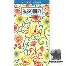 Embroidery Pocket Guide  |  Bound in Stitches