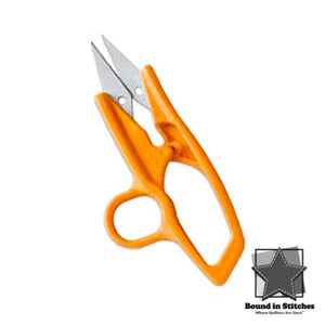 "Fiskars 5"" Clip Short Cut Snip  