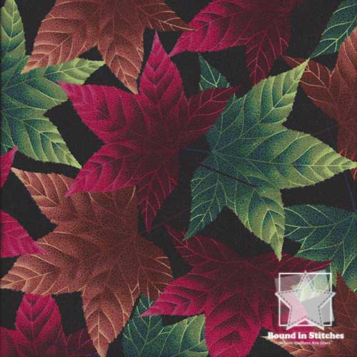 Hoffman The Colors of Fall B506-160 Spice