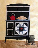 Heart of the Home Cookstove  |  Bound in Stitches
