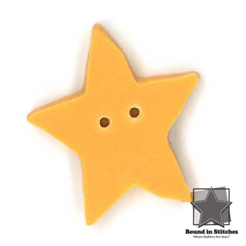 Nancy's Large Star Button