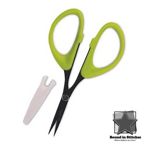 Karen Kay Buckley's Perfect Scissors 4""