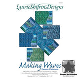 Making Waves | Placemats, Table Runner