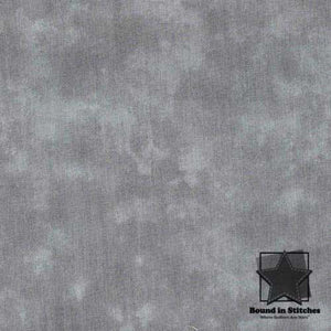 Moda Marble Flannel F9880-12 Grey  |  Bound in Stitches