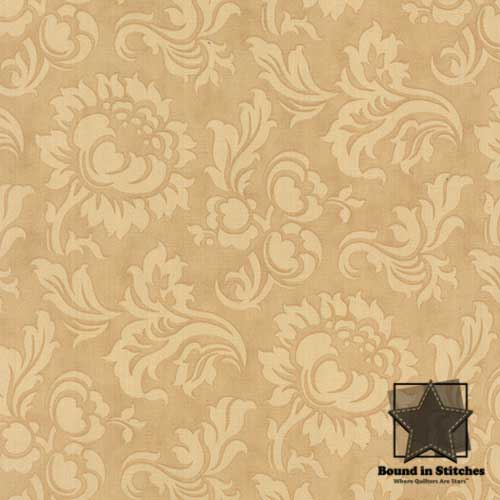 Moda Mille Couleurs 44083-11 Sepia  |  Bound in Stitches