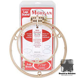 "Morgan Lap Stand Combo 7""/10""  
